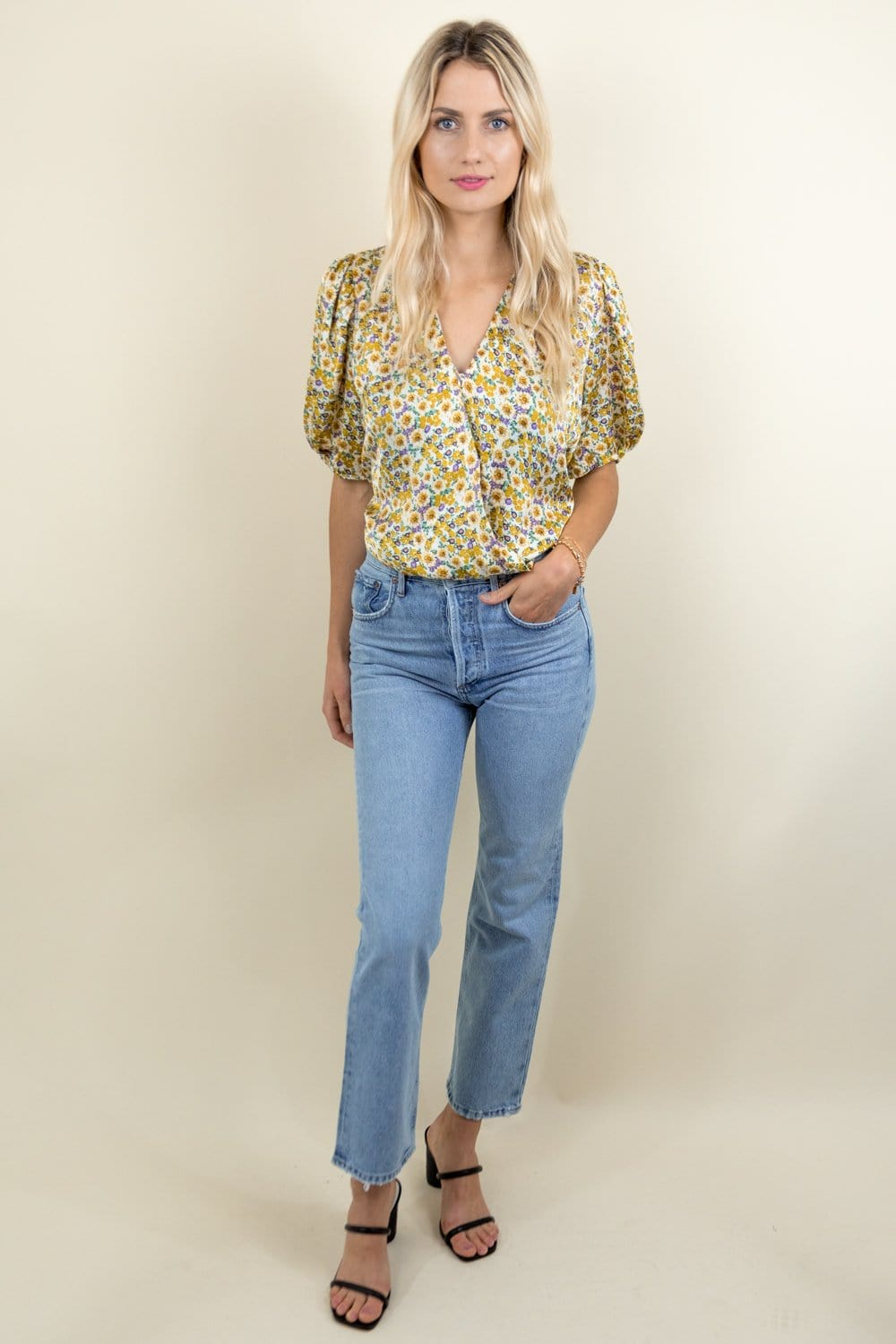 Heartloom Julia Top | Wild Dove Boutique