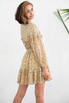Bishop & Young Afterglow Boho Dress