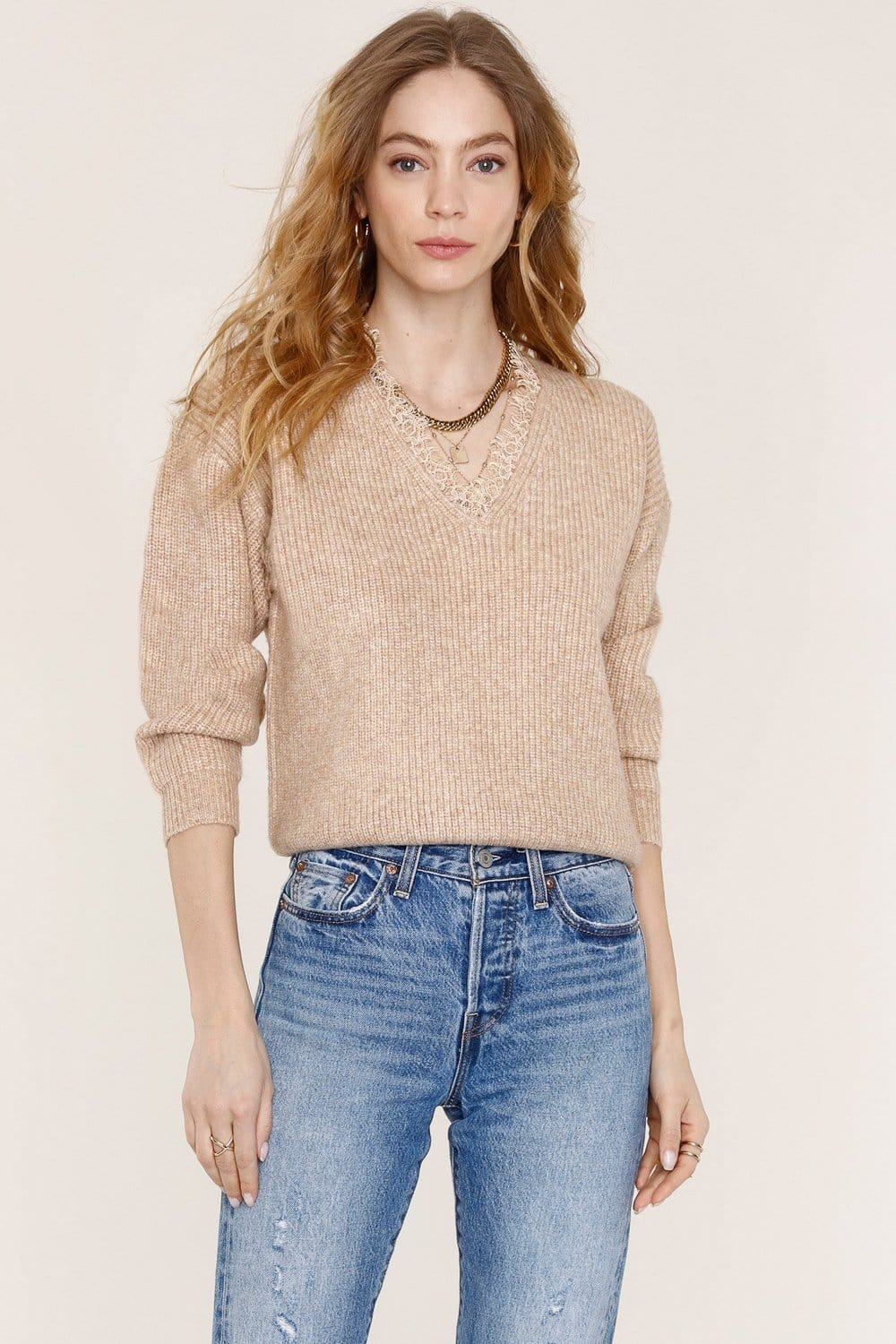 Heartloom Meris Sweater