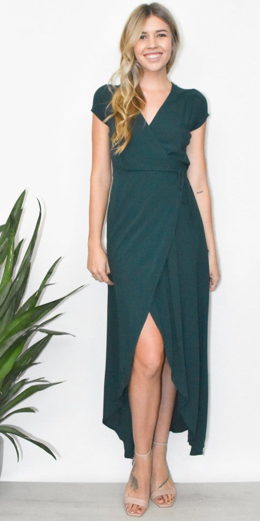 Sage the Label Lost in the Light Maxi Dress.