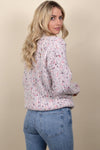 Heartloom Alysha Sweater Blossom