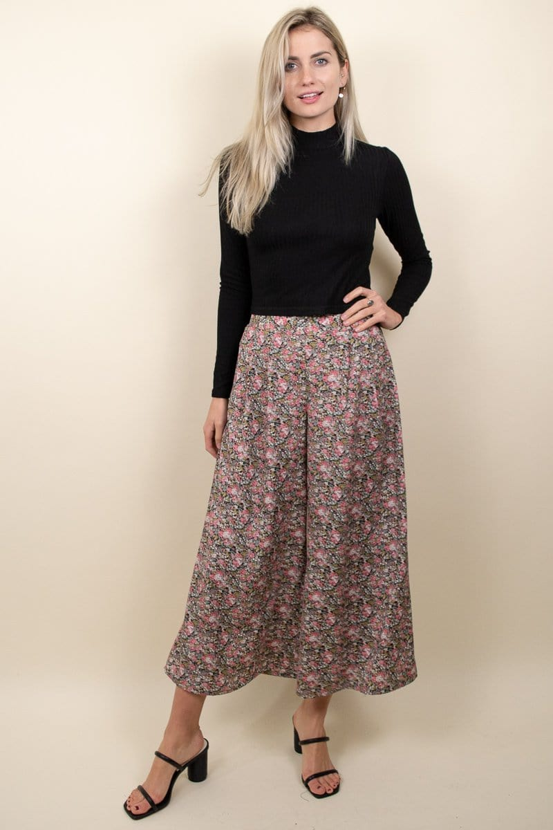 Goldyn Perfect Palazzo Pant Whimsical