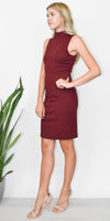 Ali & Jay Have It All Sheath Dress