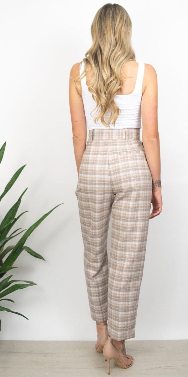 J.O.A. Favorite Trousers
