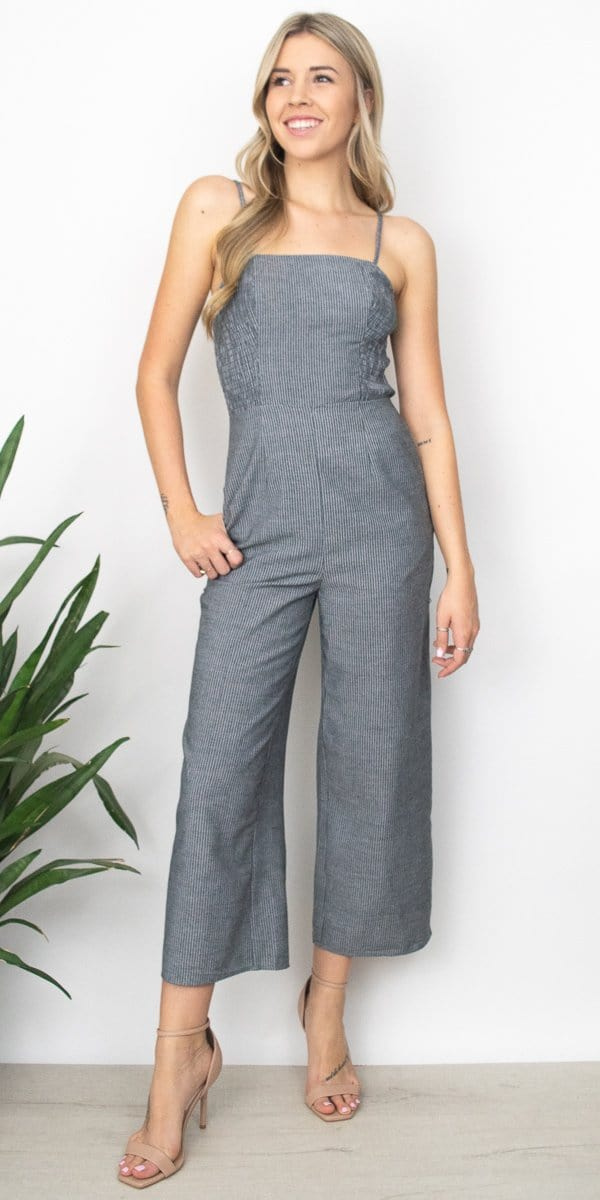 The Fifth Label Laneway Jumpsuit