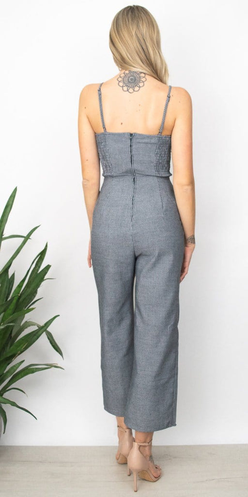 9b17eed05e3 Laneway Jumpsuit.  108.00. Brand The Fifth Label
