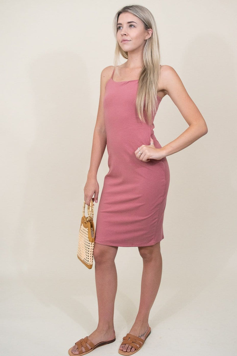 Gentle Fawn Acacia Dress Sedona