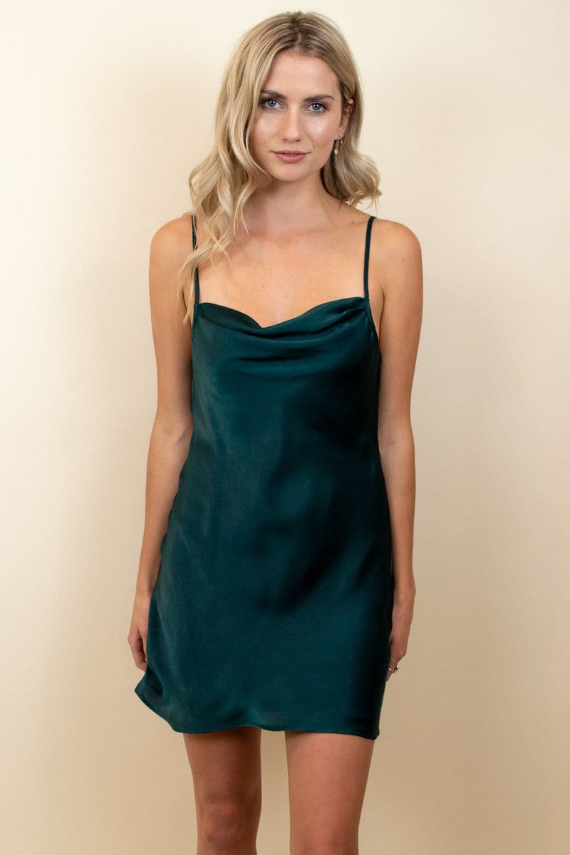 Sabine Slip Dress