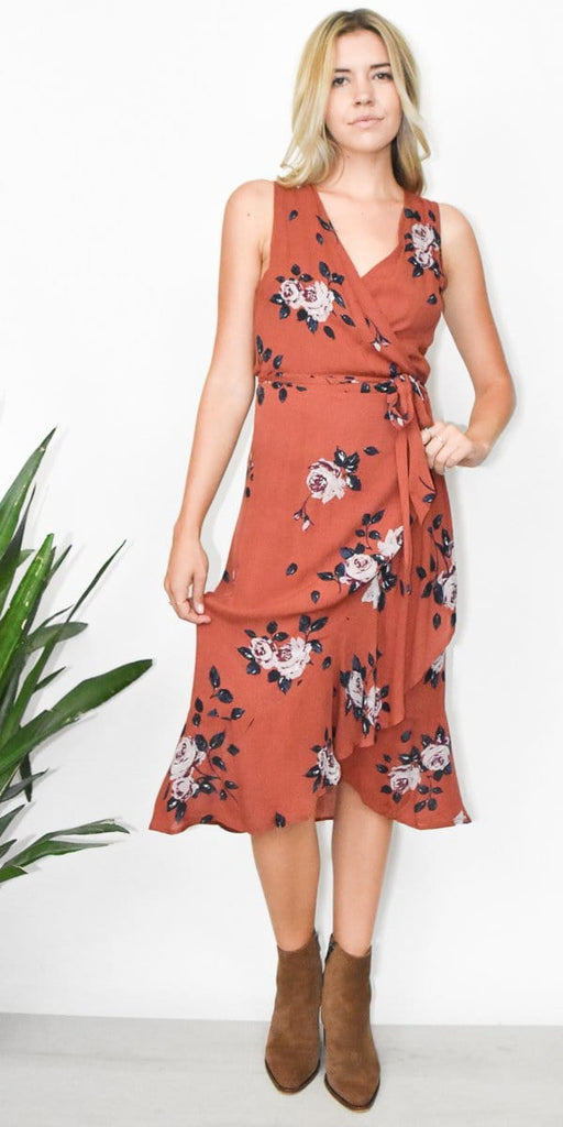 Gentle Fawn Esmeralda Dress