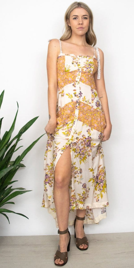 0a62f6142d45 Free People Lover Boy Maxi | Wild Dove Boutique | San Diego, CA