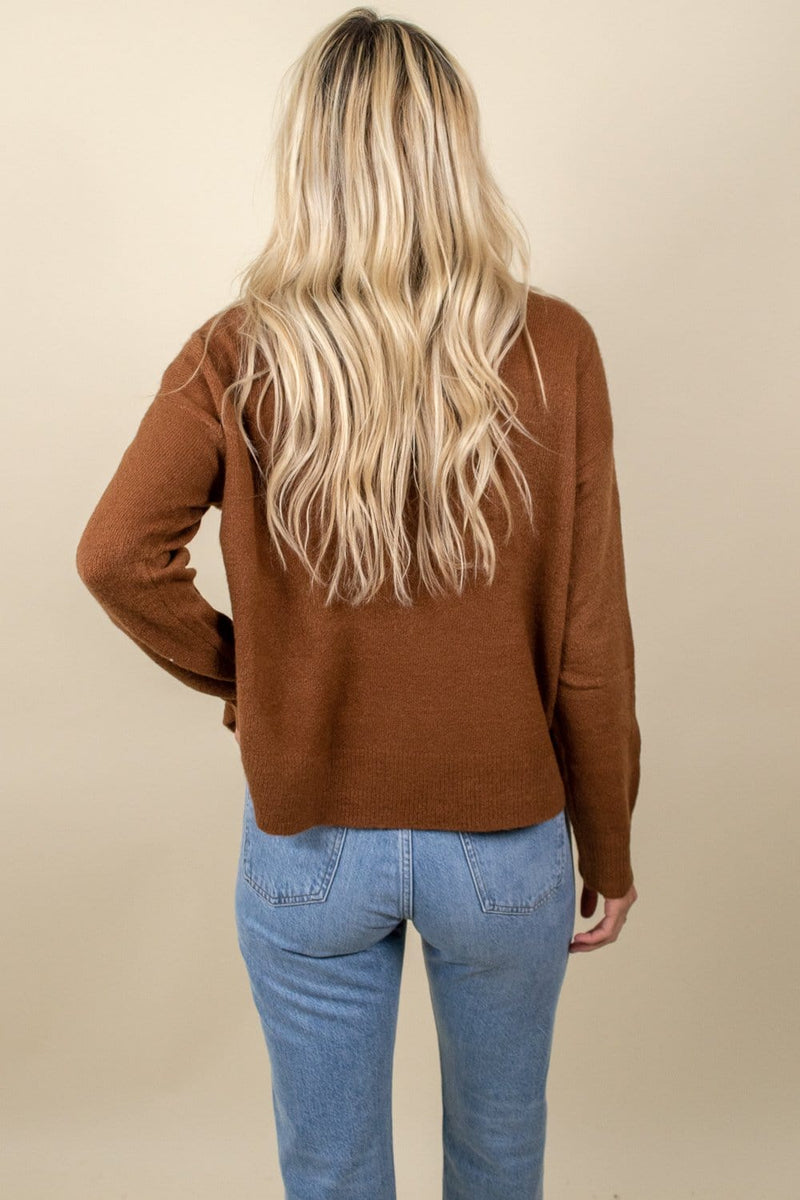 MINKPINK Feel The Warmth Sweater