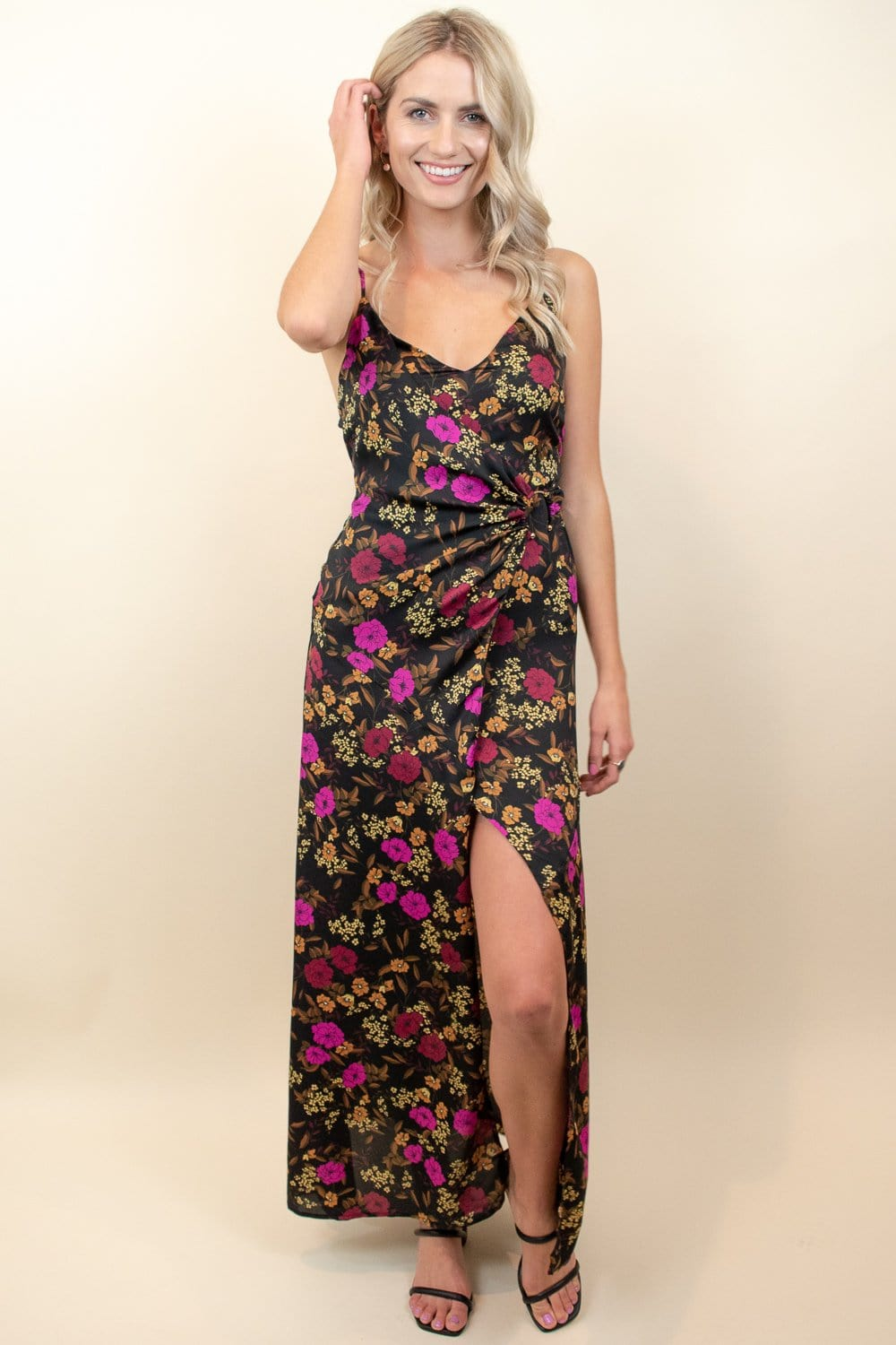 ASTR The Label Valentina Dress