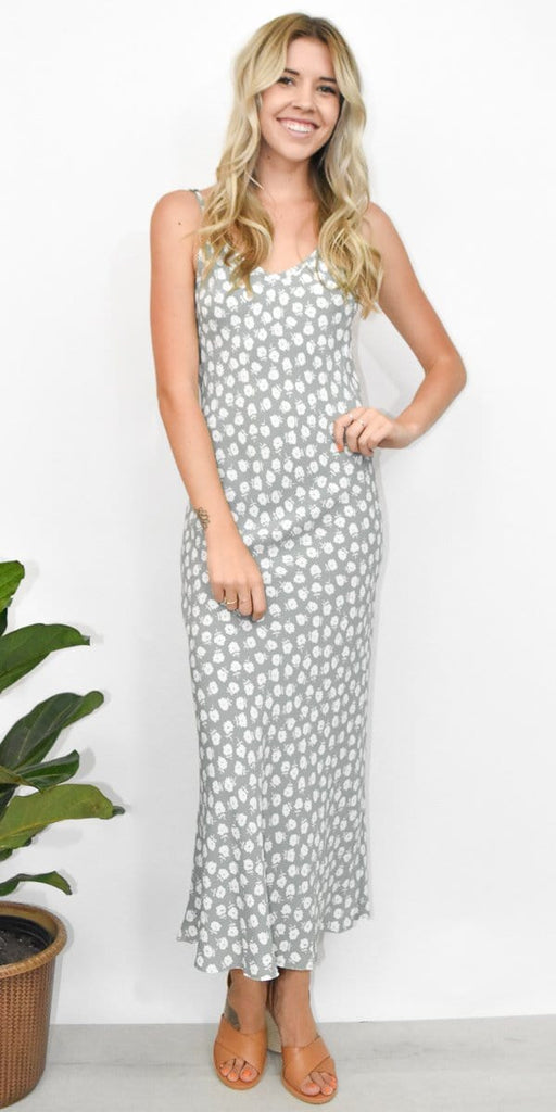 Goldyn The Perfect Slip Dress.| Wild Dove Boutique | San Diego, CA