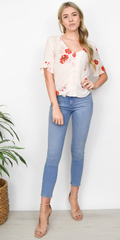 Gentle Fawn Noemi Top