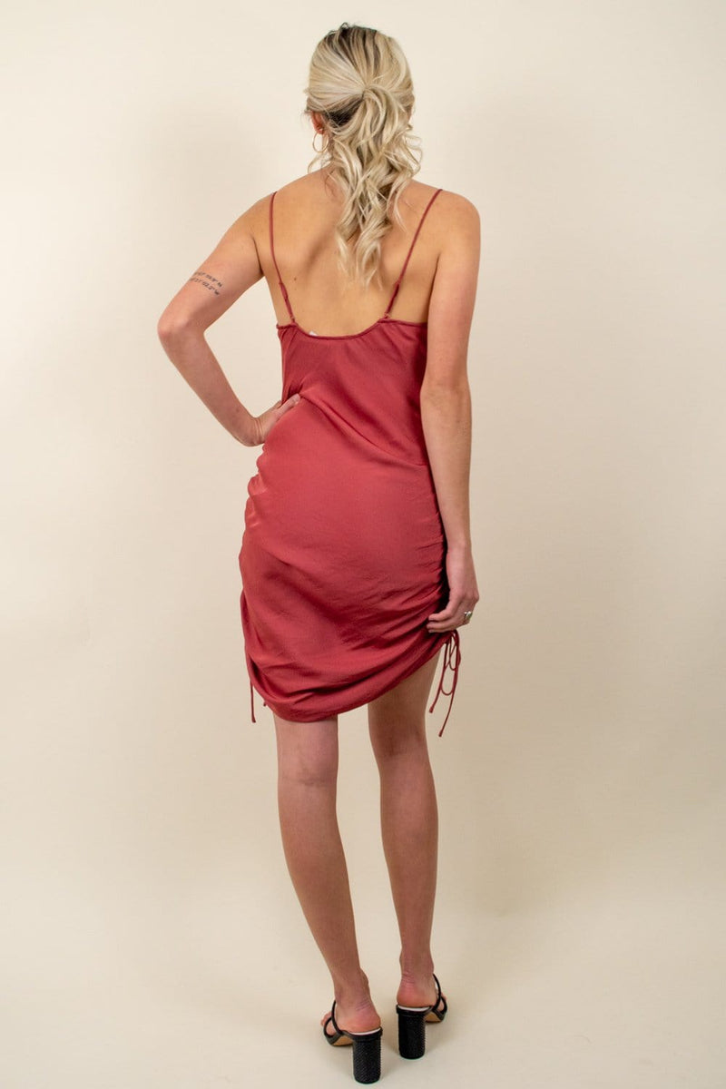 Free People Day To Night Slip Dress Allure