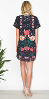 MINKPINK Wisdom Tee Dress