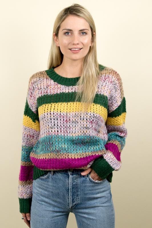 Heartloom Dawson Sweater