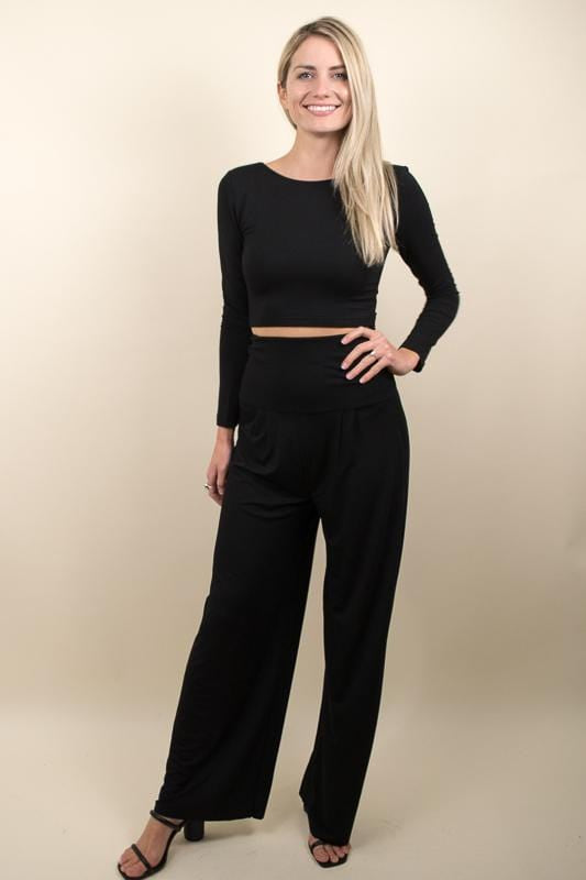 BB Dakota Flatter Me Highwaisted Pant