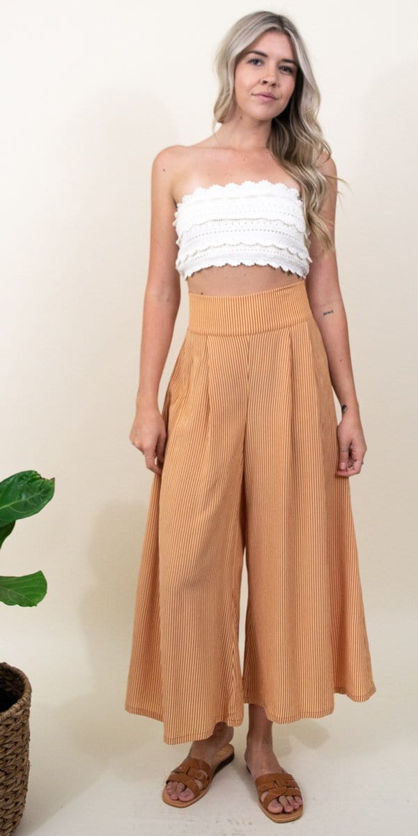 MINKPINK Dusk Till Dawn Crop Top in White