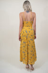 ASTR The Label Bette Dress in Marigold