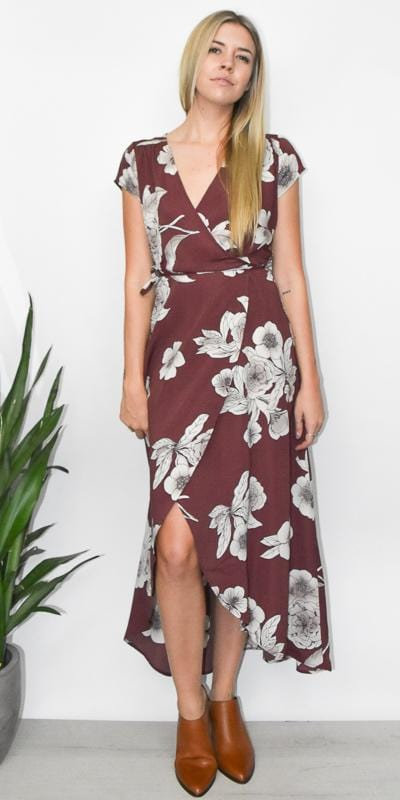 Sage the Label Carolina Dress
