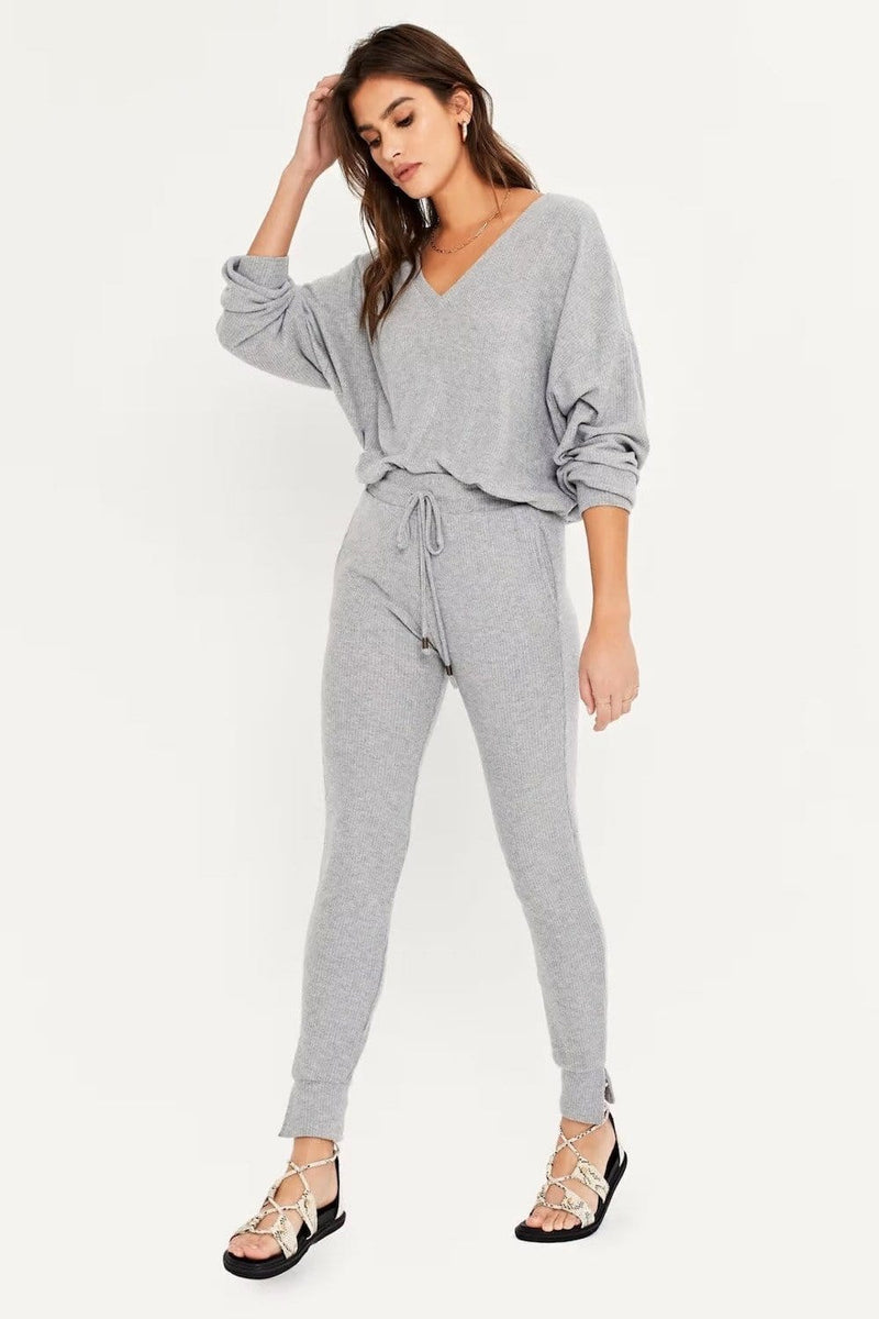 Project Social T Endless Cozy Rib Pant
