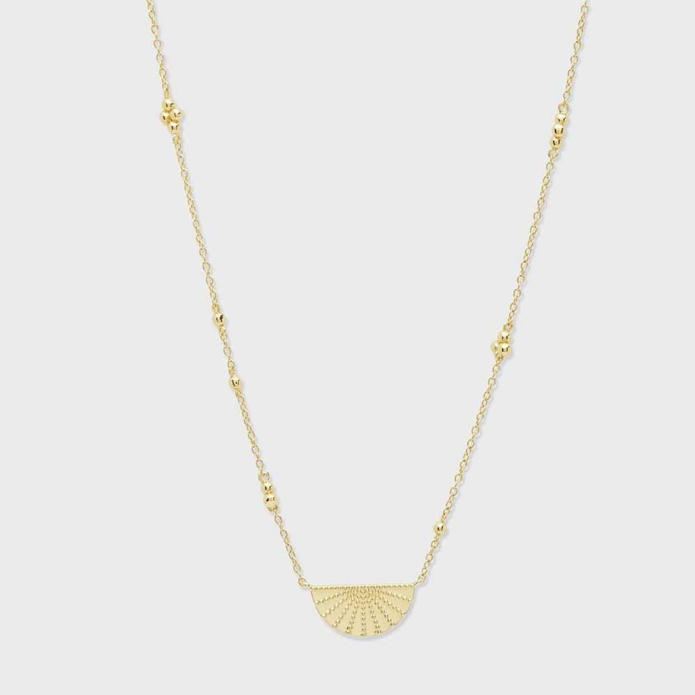 Gorjana Costa Necklace