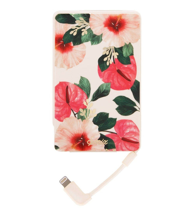 Sonix On Holiday Portable iPhone Charger | Wild Dove Boutique