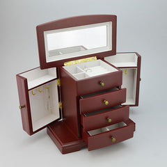 Jewelry Keepsake Boxes
