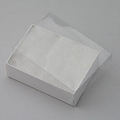 Clear View Cotton Filled Boxes