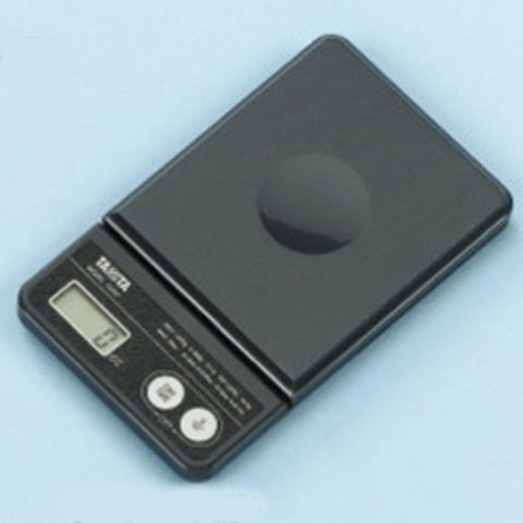 Tanita Pocket Scale 1200gr - JewelryPackagingBox.com