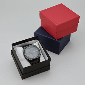 Watch Box - JewelryPackagingBox.com