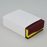 Pendant Box with magnet closure