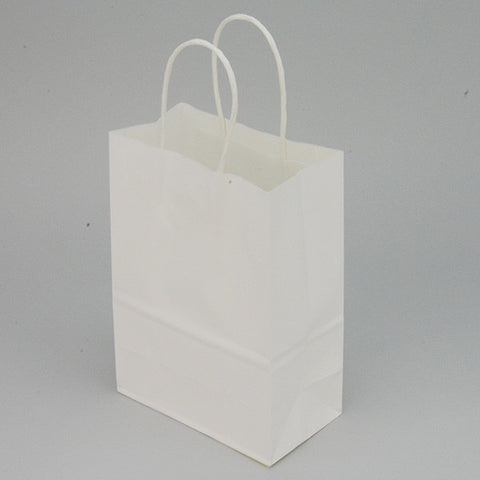 "Tote Bags 6"" x 8"" - JewelryPackagingBox.com"