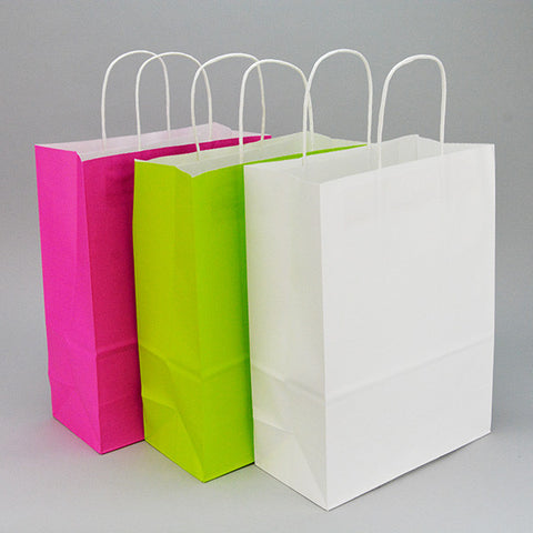 "Tote Bags 10"" x 13"" - JewelryPackagingBox.com"