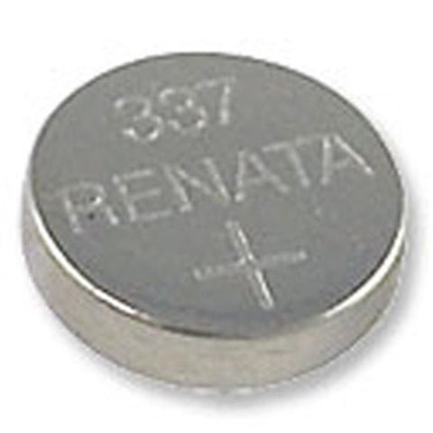 Renata Battery 337TS