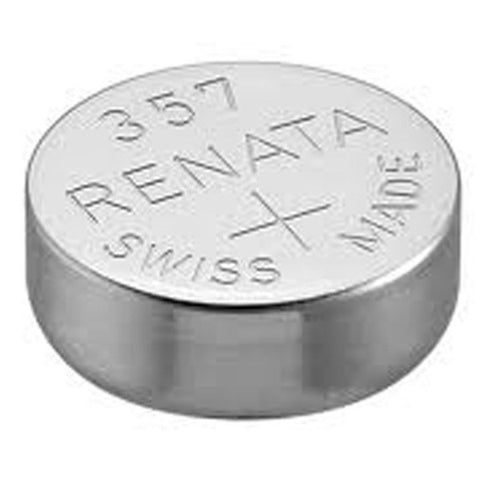 Renata Battery 357C - JewelryPackagingBox.com