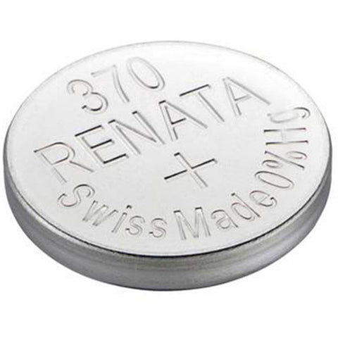 Renata Battery - JewelryPackagingBox.com