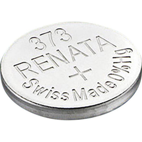 Renata Battery 373 - JewelryPackagingBox.com