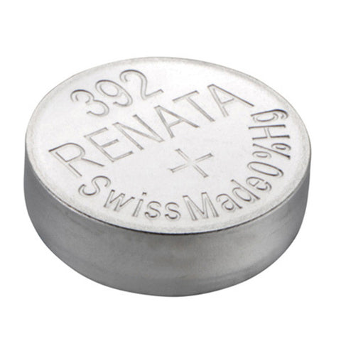 Renata Battery 392 - JewelryPackagingBox.com