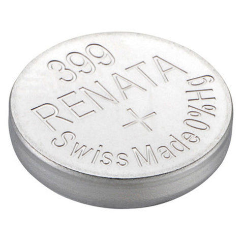 Renata Battery 399 - JewelryPackagingBox.com