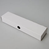 Flocked Bracelet Box - JewelryPackagingBox.com