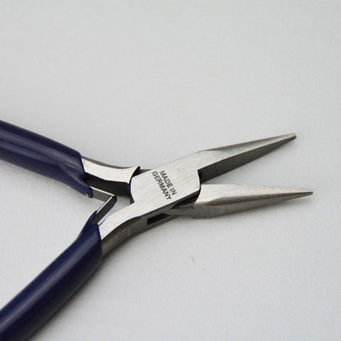 Chain Nose Pliers - JewelryPackagingBox.com