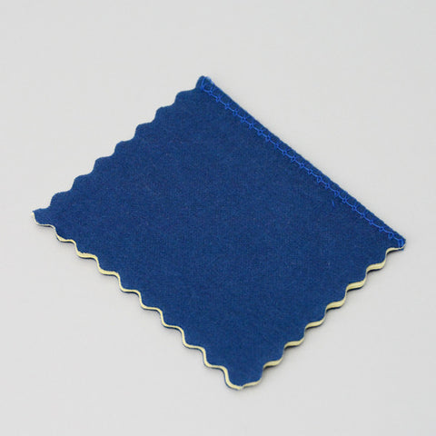 "Polishing cloth 4""X 6"" - JewelryPackagingBox.com"