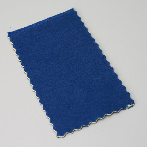 Polishing cloth 4 x 12 - JewelryPackagingBox.com