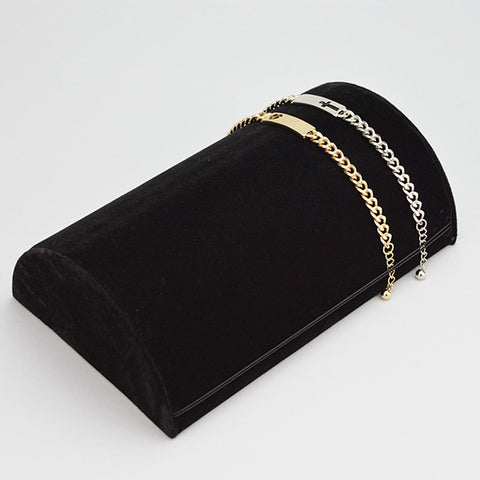 Bracelet Display - JewelryPackagingBox.com