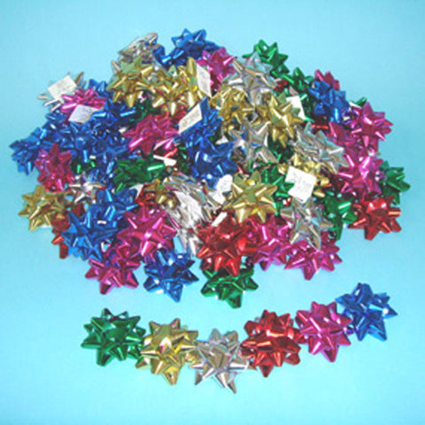 "2"" Bow, Assorted Colors - JewelryPackagingBox.com"