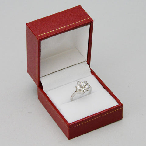 Ring Box - JewelryPackagingBox.com