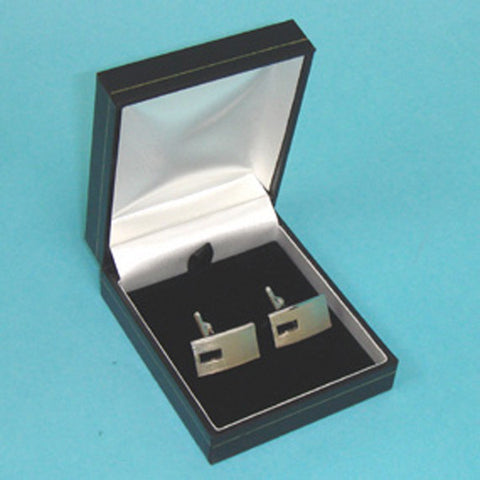 CuffLink Box - JewelryPackagingBox.com