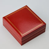 Hoop Earring Box - JewelryPackagingBox.com